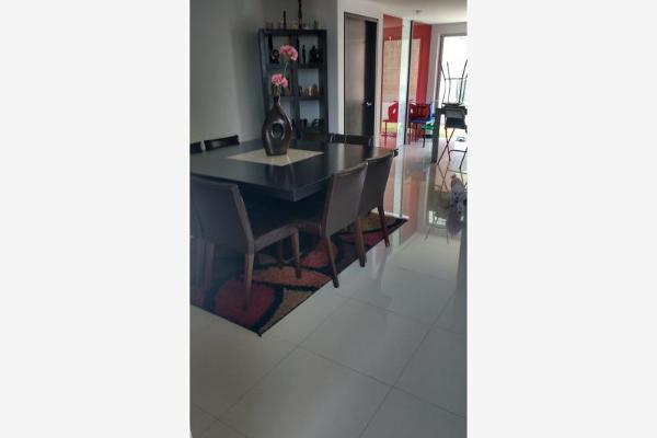 Foto de casa en venta en hispano suiza 1, la calera, puebla, puebla, 3421493 No. 08