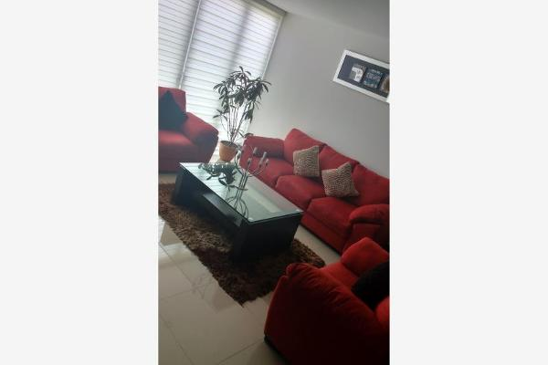 Foto de casa en venta en hispano suiza 1, la calera, puebla, puebla, 3421493 No. 12