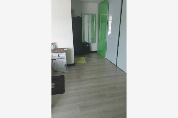 Foto de casa en venta en hispano suiza 1, la calera, puebla, puebla, 3421493 No. 24