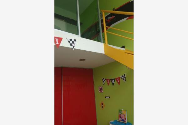 Foto de casa en venta en hispano suiza 1, la calera, puebla, puebla, 3421493 No. 35