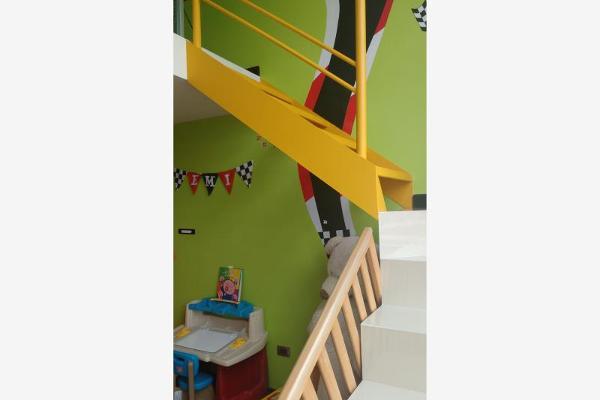 Foto de casa en venta en hispano suiza 1, la calera, puebla, puebla, 3421493 No. 36