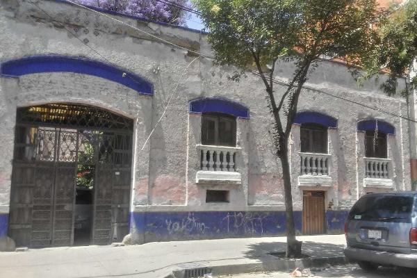 Foto de casa en venta en hojalatería 112 , morelos, venustiano carranza, df / cdmx, 12809919 No. 01