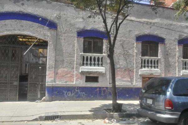 Foto de casa en venta en hojalatería 112 , morelos, venustiano carranza, df / cdmx, 12809919 No. 02