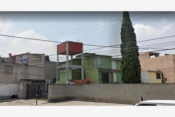 Foto de casa en venta en hombres ilustres 79, los reyes acaquilpan centro, la paz, méxico, 0 No. 02