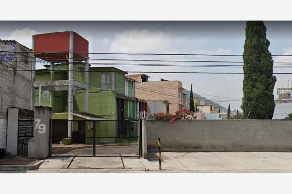 Foto de casa en venta en hombres ilustres 79, los reyes acaquilpan centro, la paz, méxico, 0 No. 03