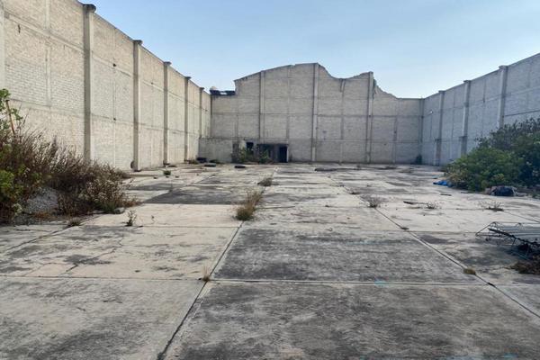 Foto de terreno habitacional en venta en hombres ilustres , san lorenzo tepaltitlán centro, toluca, méxico, 0 No. 02