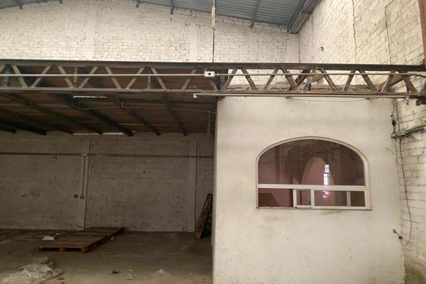Foto de terreno habitacional en venta en hombres ilustres , san lorenzo tepaltitlán centro, toluca, méxico, 0 No. 03