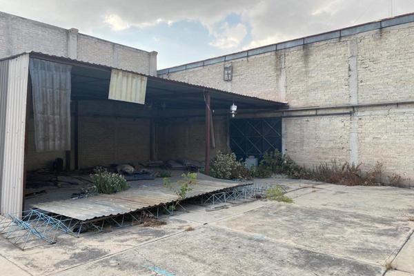 Foto de terreno habitacional en venta en hombres ilustres , san lorenzo tepaltitlán centro, toluca, méxico, 0 No. 04