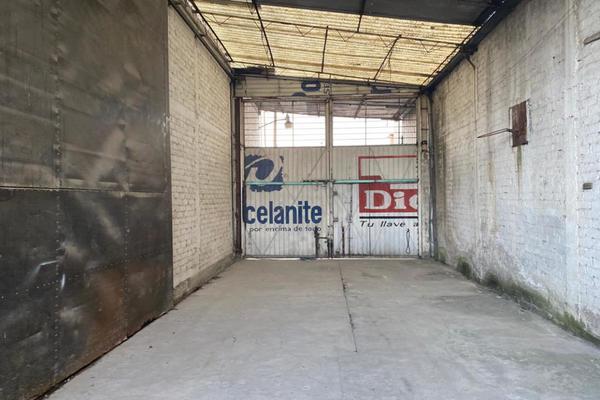 Foto de terreno habitacional en venta en hombres ilustres , san lorenzo tepaltitlán centro, toluca, méxico, 0 No. 05