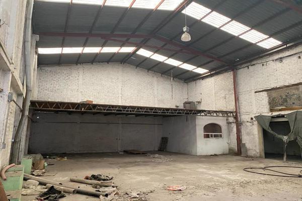Foto de terreno habitacional en venta en hombres ilustres , san lorenzo tepaltitlán centro, toluca, méxico, 0 No. 07