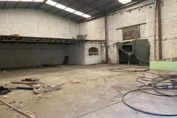 Foto de terreno habitacional en venta en hombres ilustres , san lorenzo tepaltitlán centro, toluca, méxico, 0 No. 08