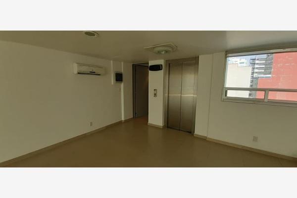 Foto de oficina en renta en homero 0, lomas de chapultepec i sección, miguel hidalgo, df / cdmx, 10262020 No. 02