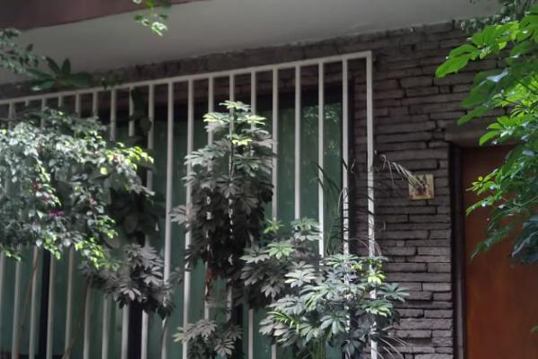 Foto de casa en venta en homero , polanco i sección, miguel hidalgo, df / cdmx, 8868331 No. 02