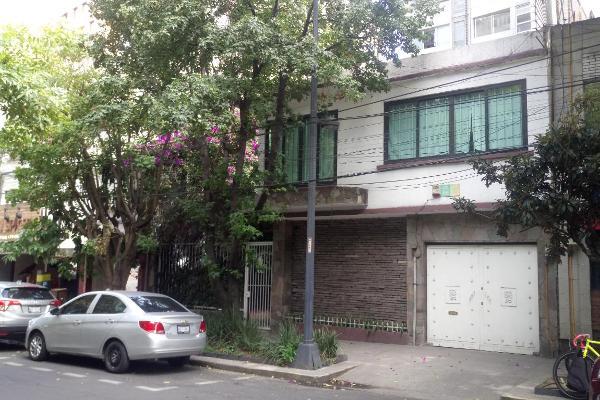 Foto de casa en venta en homero , polanco i sección, miguel hidalgo, df / cdmx, 8868331 No. 03