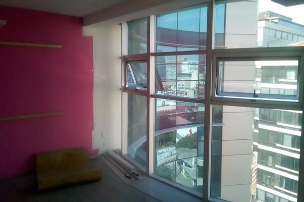 Foto de oficina en renta en homero , polanco iv sección, miguel hidalgo, df / cdmx, 5863045 No. 01