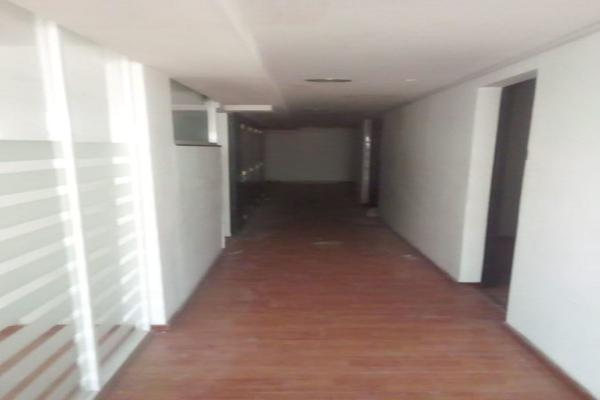 Foto de oficina en renta en homero , polanco iv sección, miguel hidalgo, df / cdmx, 5863045 No. 02