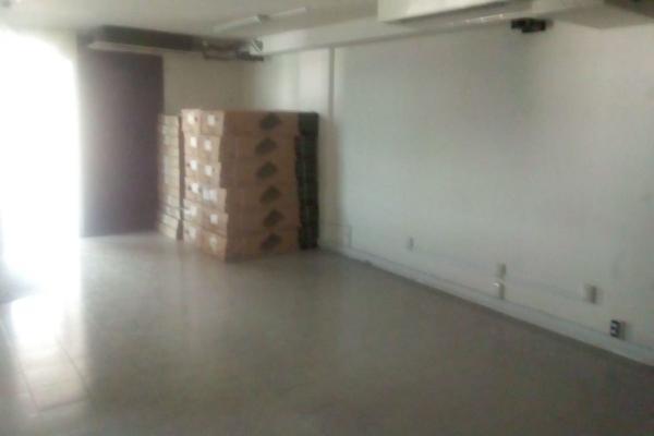 Foto de oficina en renta en homero , polanco iv sección, miguel hidalgo, df / cdmx, 5863045 No. 03