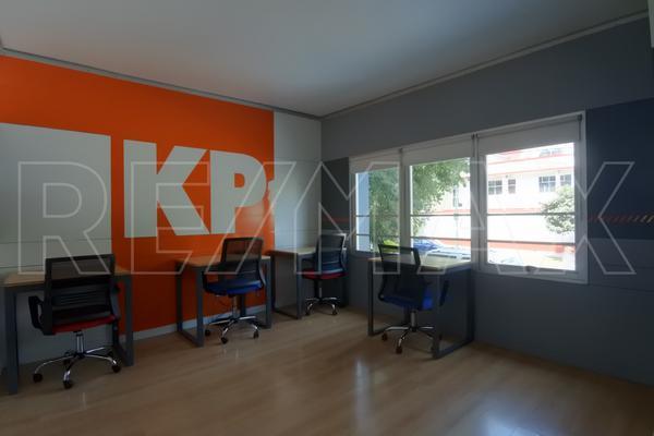 Foto de oficina en renta en homero , polanco iv sección, miguel hidalgo, df / cdmx, 8413324 No. 01