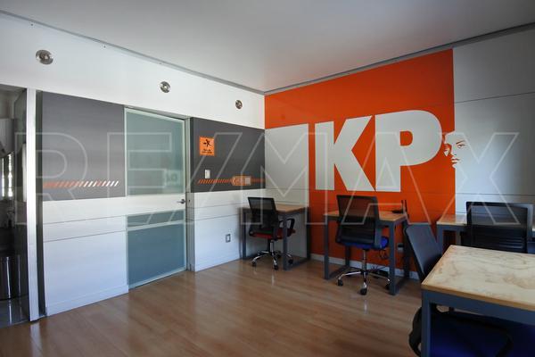 Foto de oficina en renta en homero , polanco iv sección, miguel hidalgo, df / cdmx, 8413324 No. 02