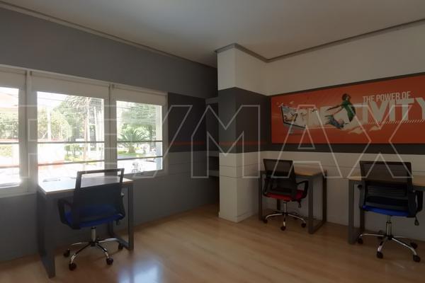 Foto de oficina en renta en homero , polanco iv sección, miguel hidalgo, df / cdmx, 8413324 No. 04