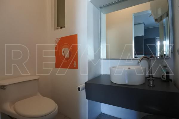 Foto de oficina en renta en homero , polanco iv sección, miguel hidalgo, df / cdmx, 8413324 No. 05
