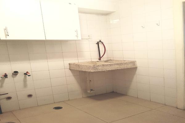 Foto de departamento en venta en homero , polanco iv sección, miguel hidalgo, df / cdmx, 8754019 No. 21