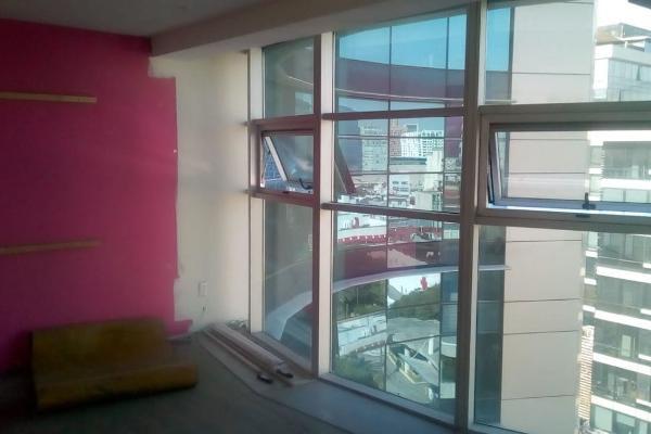 Foto de oficina en renta en homero , polanco i sección, miguel hidalgo, df / cdmx, 5863045 No. 01