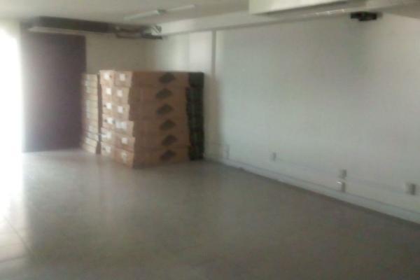 Foto de oficina en renta en homero , polanco i sección, miguel hidalgo, df / cdmx, 5863045 No. 03