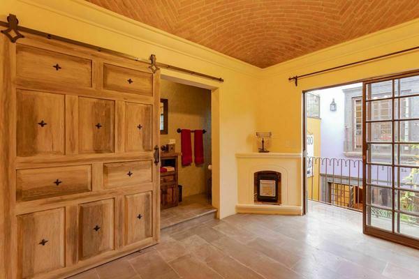 Foto de casa en venta en homobono , san miguel de allende centro, san miguel de allende, guanajuato, 0 No. 08