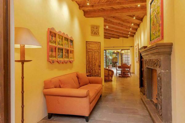 Foto de casa en venta en homobono , san miguel de allende centro, san miguel de allende, guanajuato, 0 No. 12