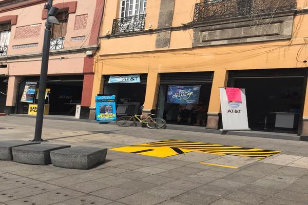 Foto de local en renta en honduras , 1° de mayo, cuajimalpa de morelos, df / cdmx, 3593610 No. 04
