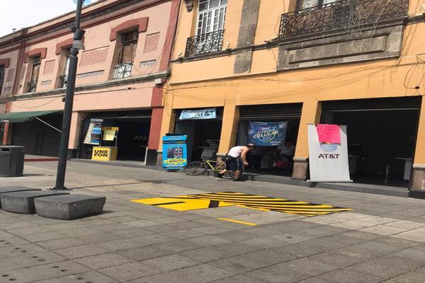 Foto de local en renta en honduras , 1° de mayo, cuajimalpa de morelos, df / cdmx, 3593610 No. 05
