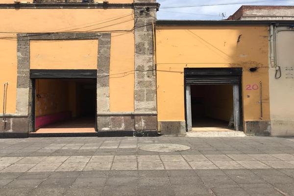 Foto de local en renta en honduras , 1° de mayo, cuajimalpa de morelos, df / cdmx, 3593610 No. 06