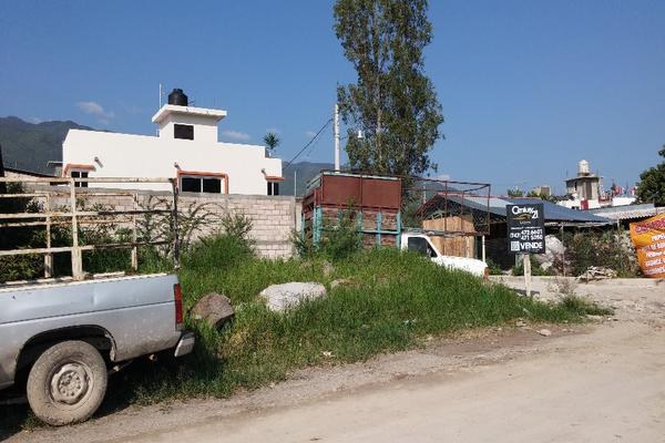 Foto de terreno habitacional en venta en honduras lote 7 manzana xvi , la florida, chilpancingo de los bravo, guerrero, 8320013 No. 04