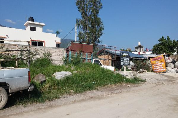 Foto de terreno habitacional en venta en honduras lote 7 manzana xvi , la sierrita, chilpancingo de los bravo, guerrero, 8320013 No. 01