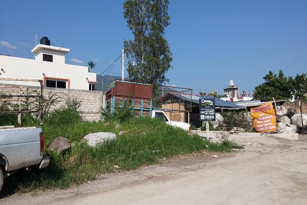 Foto de terreno habitacional en venta en honduras lote 7 manzana xvi , la sierrita, chilpancingo de los bravo, guerrero, 8320013 No. 02