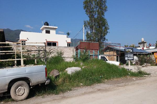 Foto de terreno habitacional en venta en honduras lote 7 manzana xvi , la sierrita, chilpancingo de los bravo, guerrero, 8320013 No. 03