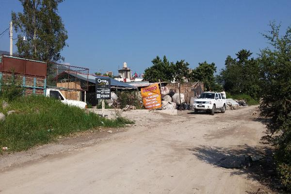Foto de terreno habitacional en venta en honduras lote 7 manzana xvi , la sierrita, chilpancingo de los bravo, guerrero, 8320013 No. 06
