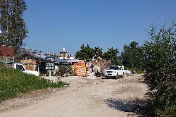 Foto de terreno habitacional en venta en honduras lote 7 manzana xvi , la sierrita, chilpancingo de los bravo, guerrero, 8320013 No. 07