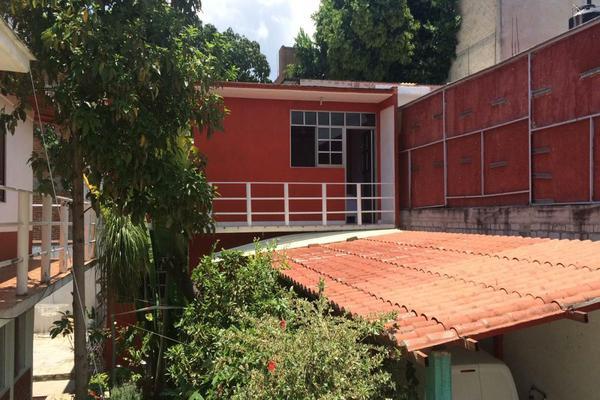 Foto de departamento en renta en honduras , reforma, oaxaca de juárez, oaxaca, 0 No. 01