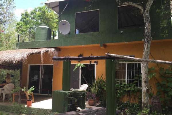 Foto de casa en venta en honorio herrera 1, puerto morelos, benito juárez, quintana roo, 2671986 No. 01