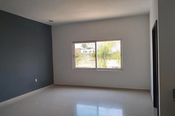 Foto de casa en venta en horacio cervantes ochoa 66, residencial esmeralda norte, colima, colima, 0 No. 14