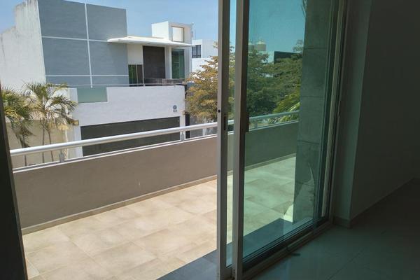 Foto de casa en venta en horacio cervantes ochoa 66, residencial esmeralda norte, colima, colima, 0 No. 16
