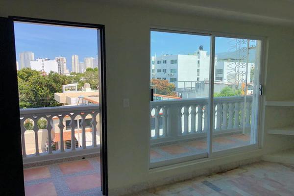 Foto de departamento en venta en horacio nelson 2, costa azul, acapulco de juárez, guerrero, 8852134 No. 16