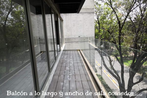 Foto de departamento en venta en horacio , polanco i sección, miguel hidalgo, df / cdmx, 8412041 No. 05