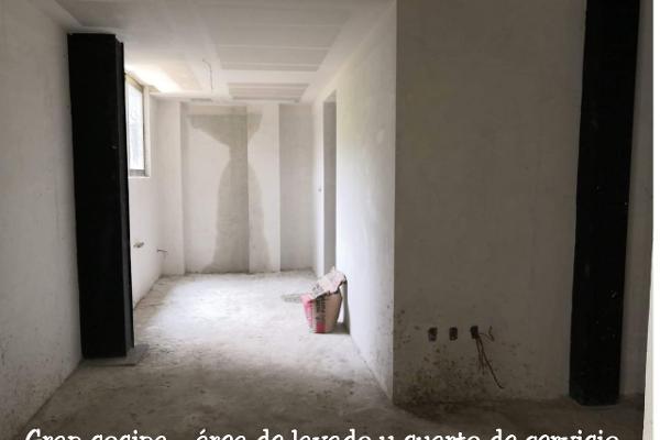 Foto de departamento en venta en horacio , polanco i sección, miguel hidalgo, df / cdmx, 8412041 No. 09