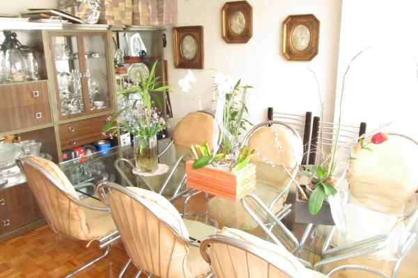 Foto de departamento en venta en horacio , polanco iv sección, miguel hidalgo, distrito federal, 3421942 No. 06