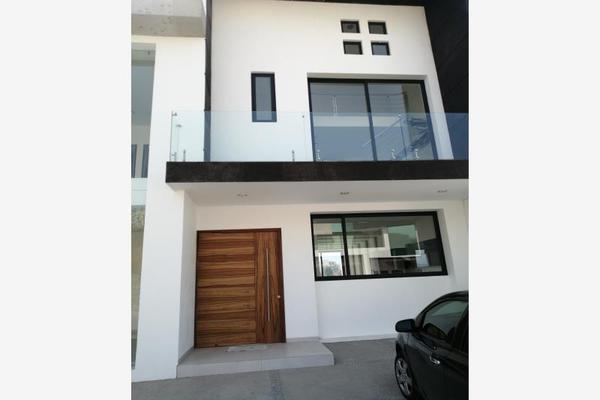 Foto de casa en venta en horizonte sienna 1, bosque esmeralda, atizapán de zaragoza, méxico, 8210318 No. 01
