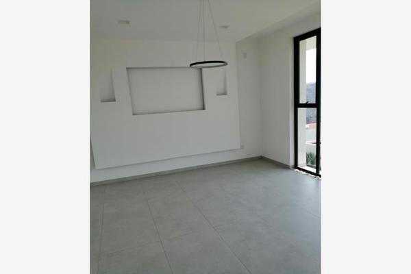 Foto de casa en venta en horizonte sienna 1, bosque esmeralda, atizapán de zaragoza, méxico, 8210318 No. 18