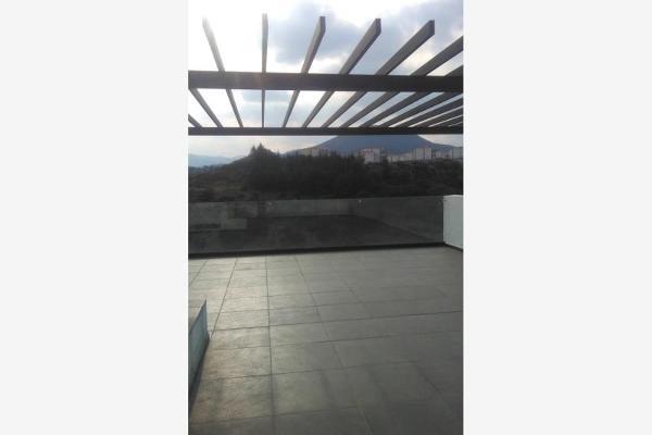 Foto de casa en venta en horizonte sienna 2, bosque esmeralda, atizapán de zaragoza, méxico, 8210318 No. 04